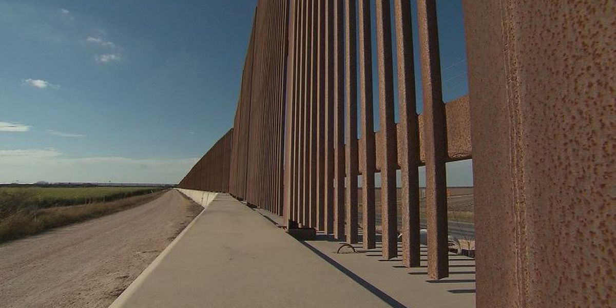 DHS Issues Waiver to Expedite Replacing Existing Border Wall in Arizona