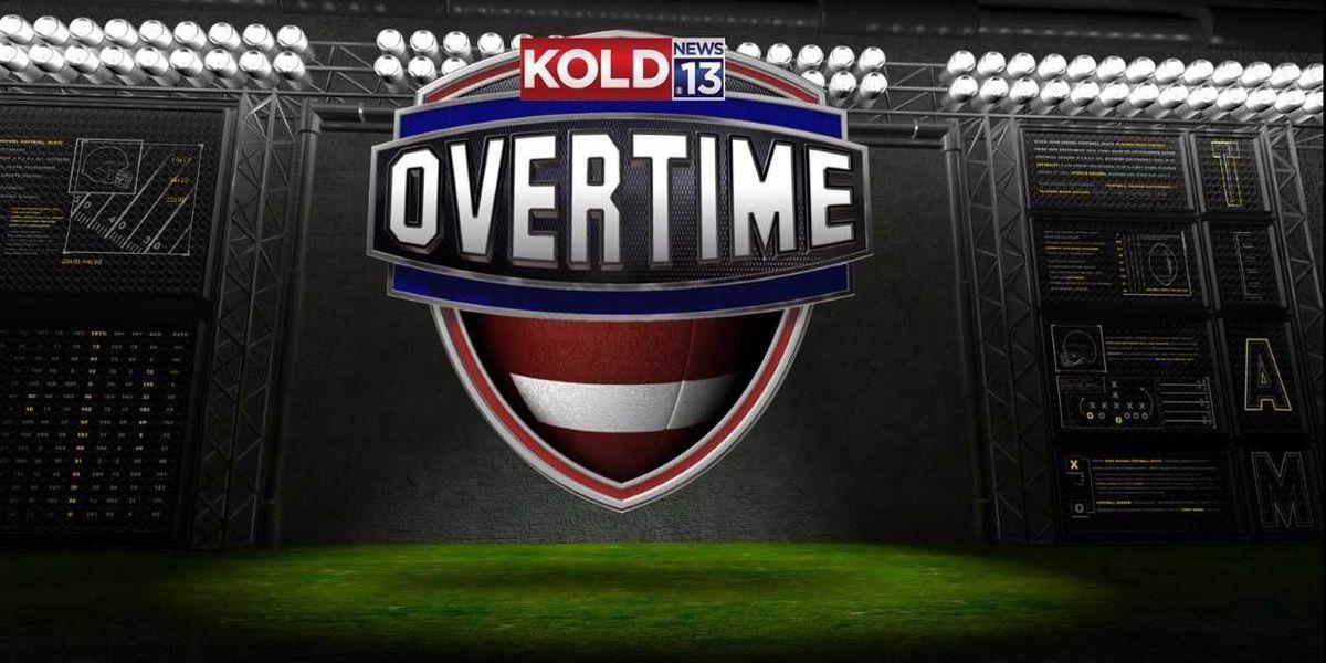 OVERTIME: Arizona high school football playoff brackets announced