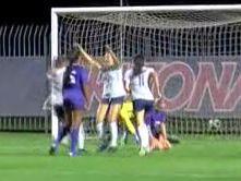 Arizona soccer advances to second round of NCAA tournament