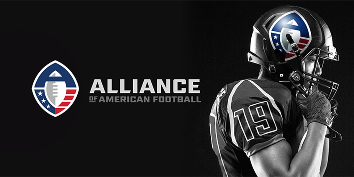 Alliance of American Football to kick off inaugural season in 2019