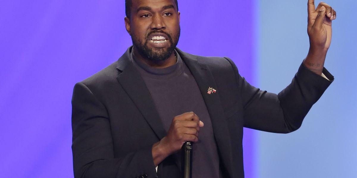 AZ Supreme Court rules Kanye West cannot appear on the November ballot
