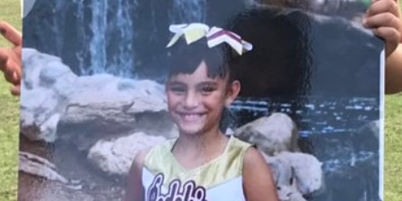 Cheer team remembers 7-year-old killed in Tucson crash