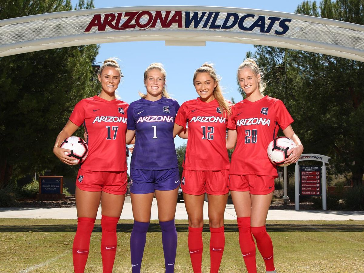 Porter's goal gives Arizona Soccer a 2-1 win over Wazzu