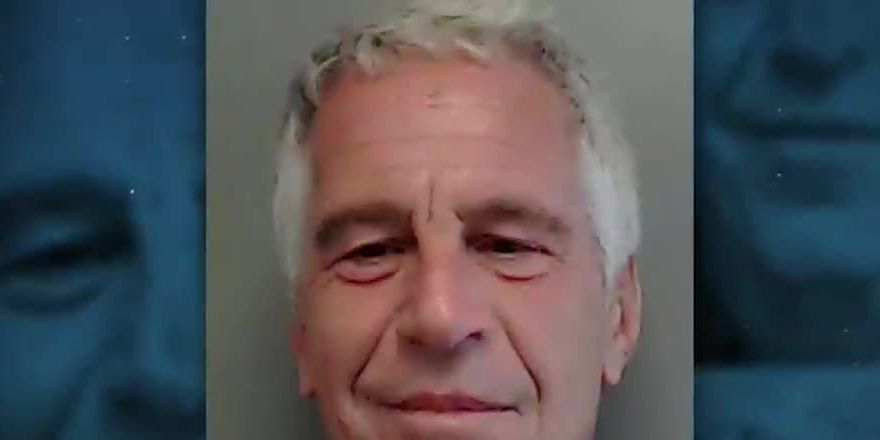 Epstein Had Cash, Diamonds, Foreign Passport in Locked Safe, Prosecutors Say