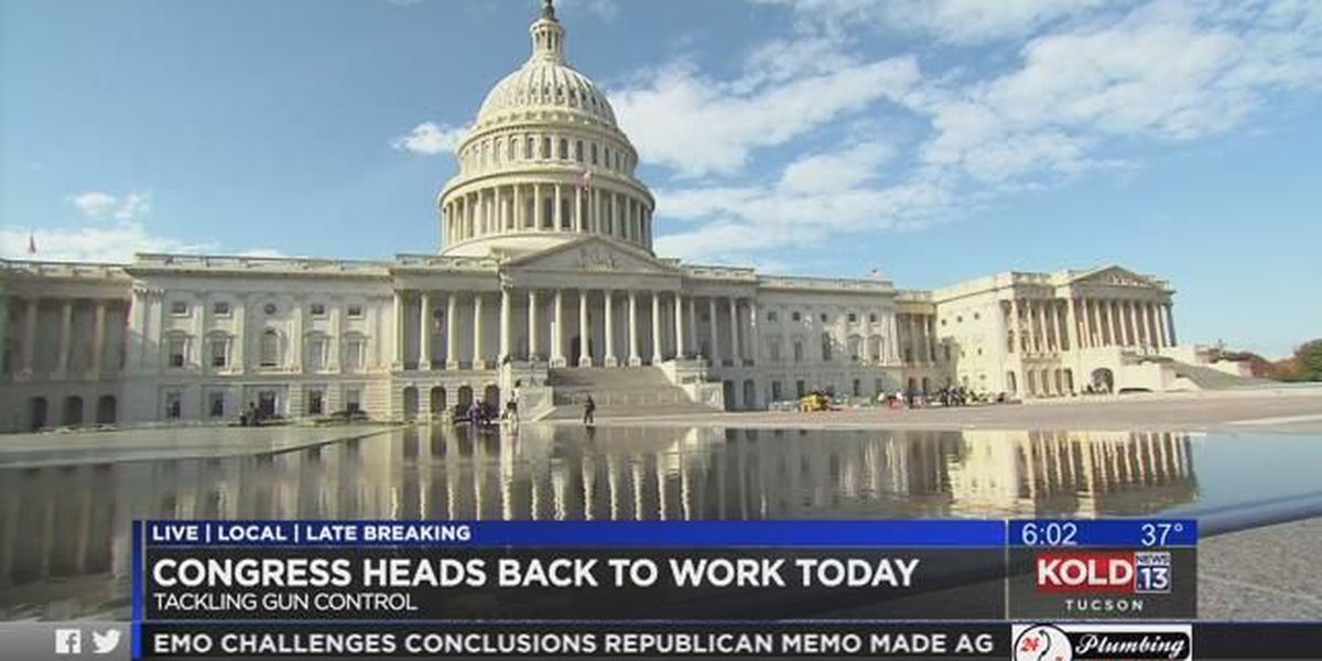 Congress returns as DACA deadline looms