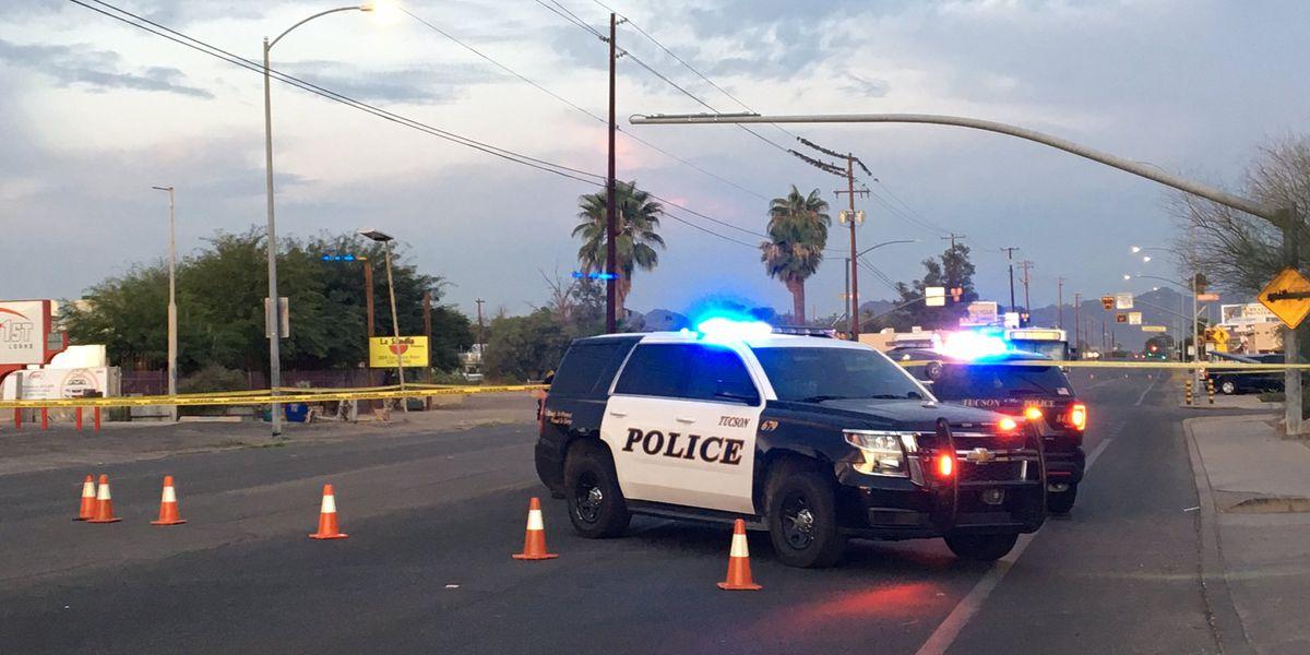 UPDATE: Tucson Police Department identifies homicide victim near Grant Road