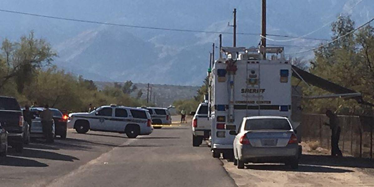 UPDATE: Authorities identify man found dead in Catalina