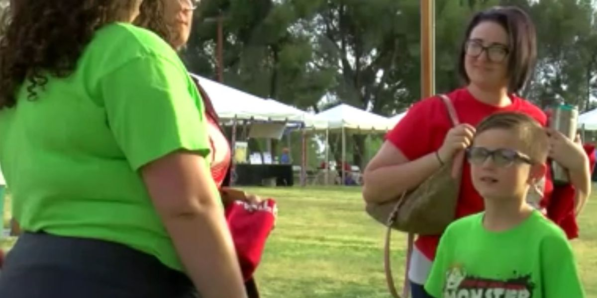 Students across southern Arizona raise thousands for the American Heart Association