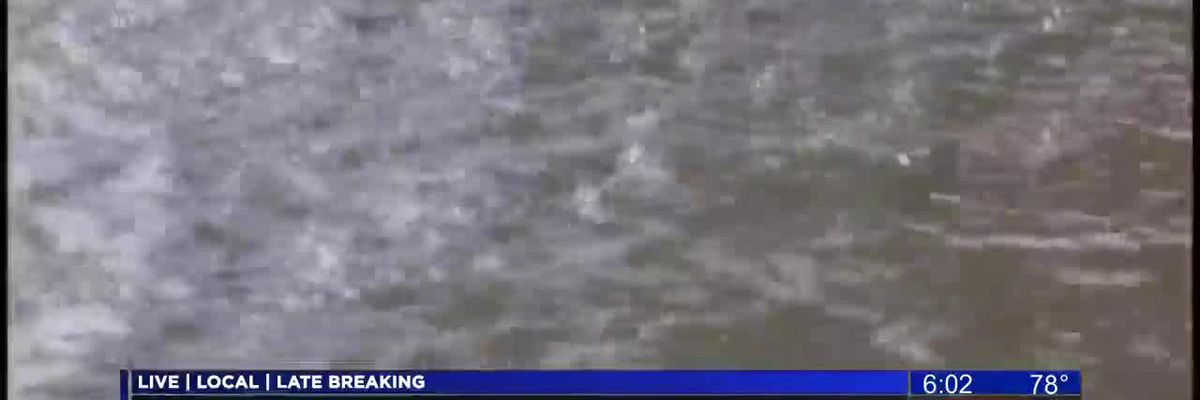 Arizona doctors warn against letting kids play in floodwater
