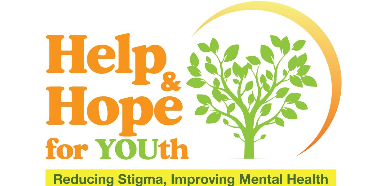 Help & Hope for YOUth introduces new website
