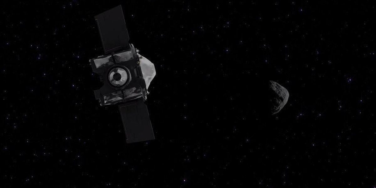 nasa working on plan to prevent osiris rex s target asteroid from