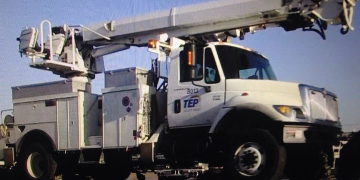 Brief power outage affects more than 50,000 TEP customers