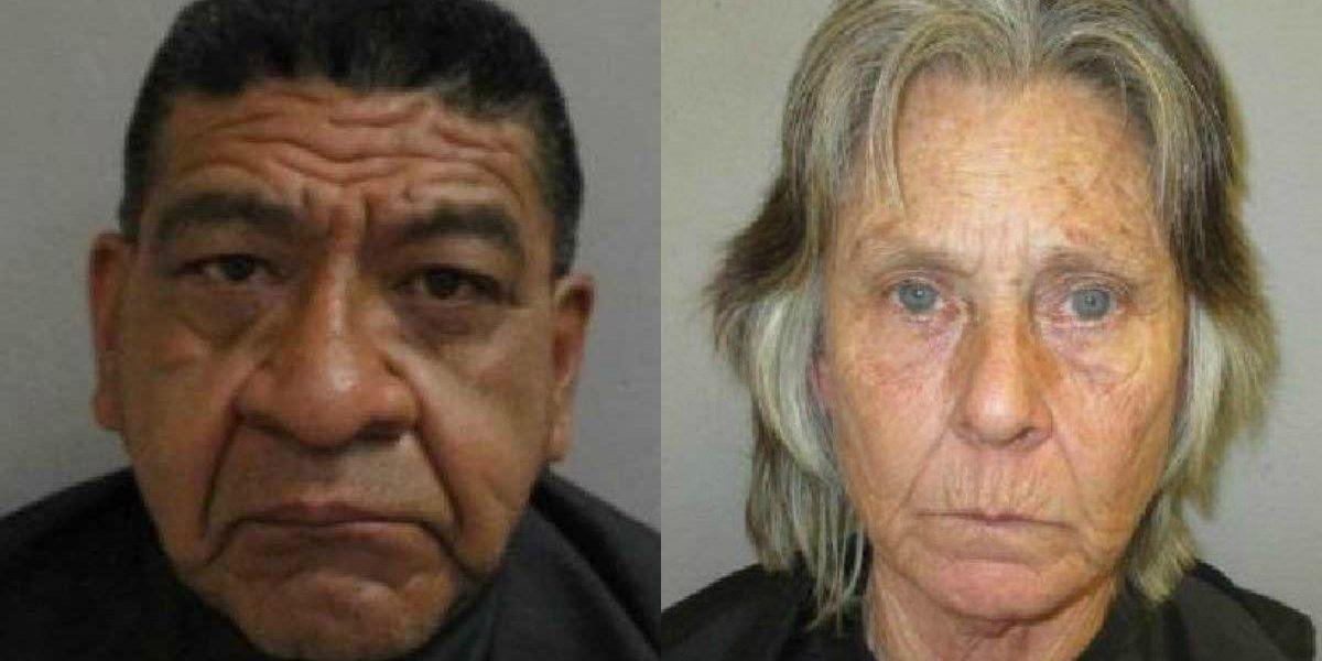 Cochise SWAT and street crimes team make drug bust in Sierra