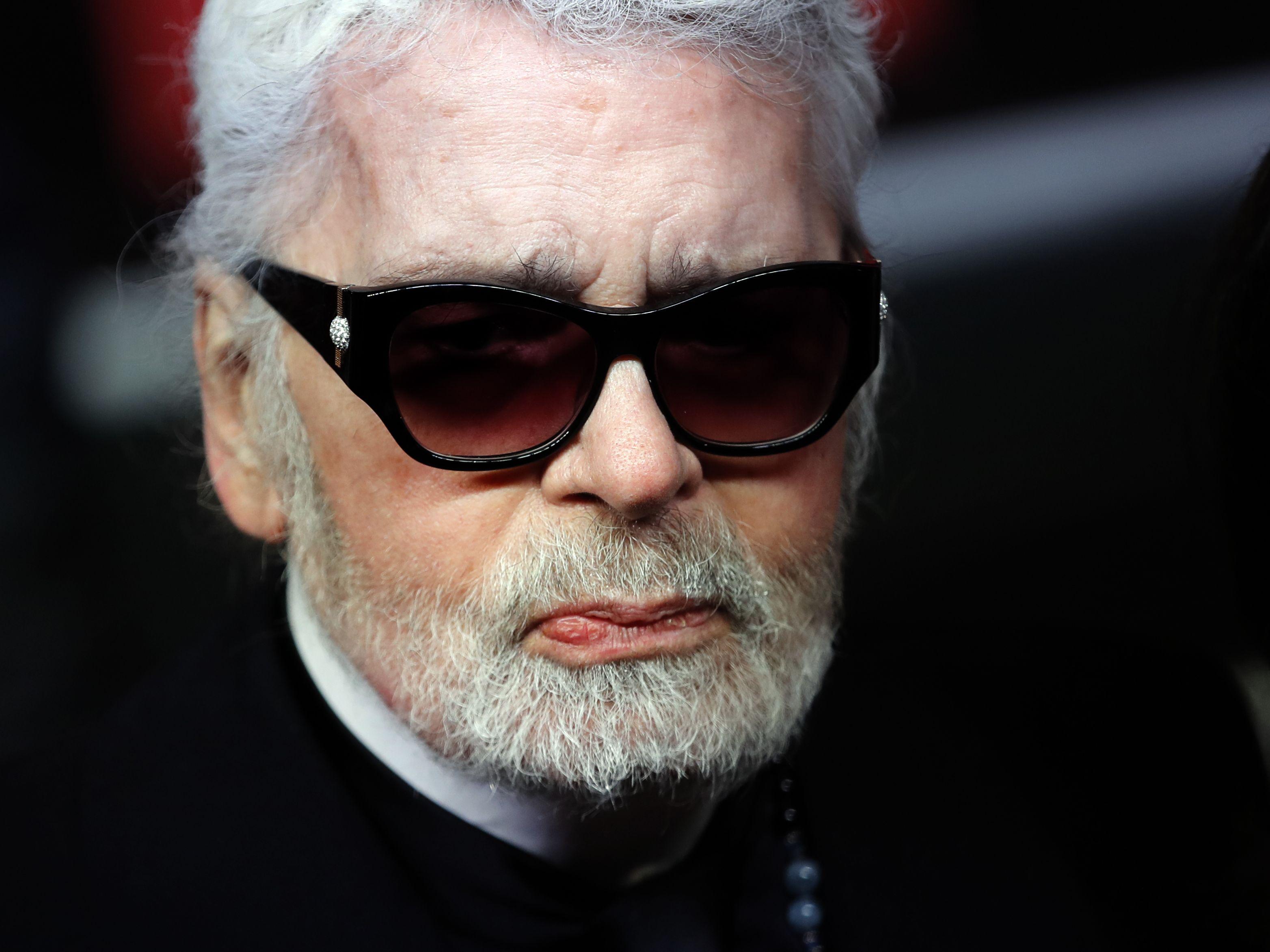 Chanel: Iconic fashion designer Karl Lagerfeld dies at 85