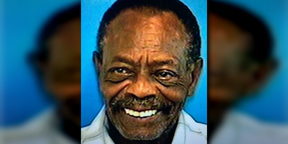 TPD: Missing vulnerable adult located safe