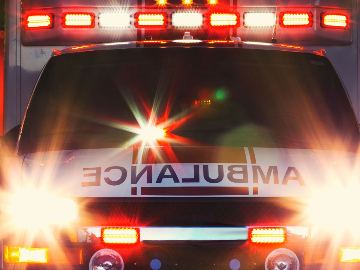 Man dies days after being hit by vehicle on Tucson's south side