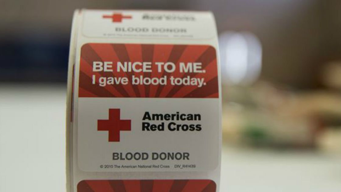 KOLD CARES: Schedule an appointment with Red Cross to donate blood