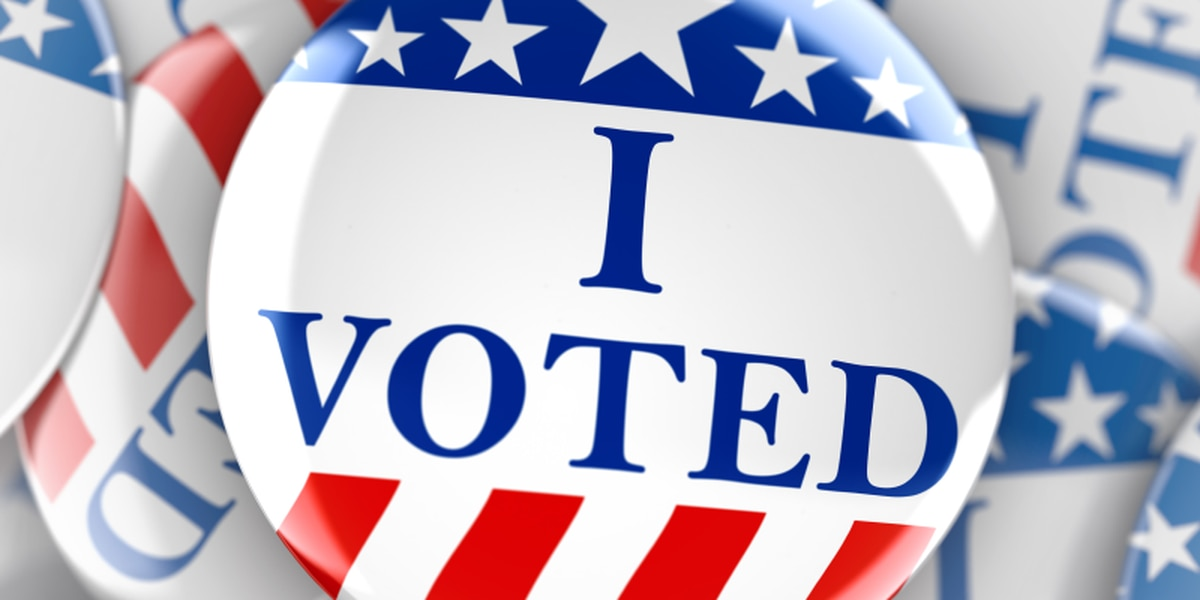 Election Day Do's and Don'ts