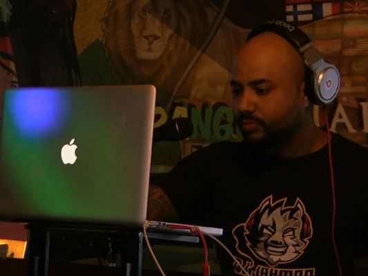 Tucson DJ keeps the party going online as fans maintain social distance