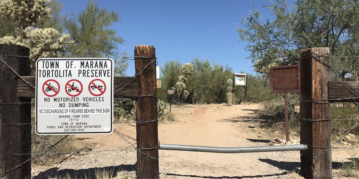 Neighbors, conservationists closely monitor what's next in Marana