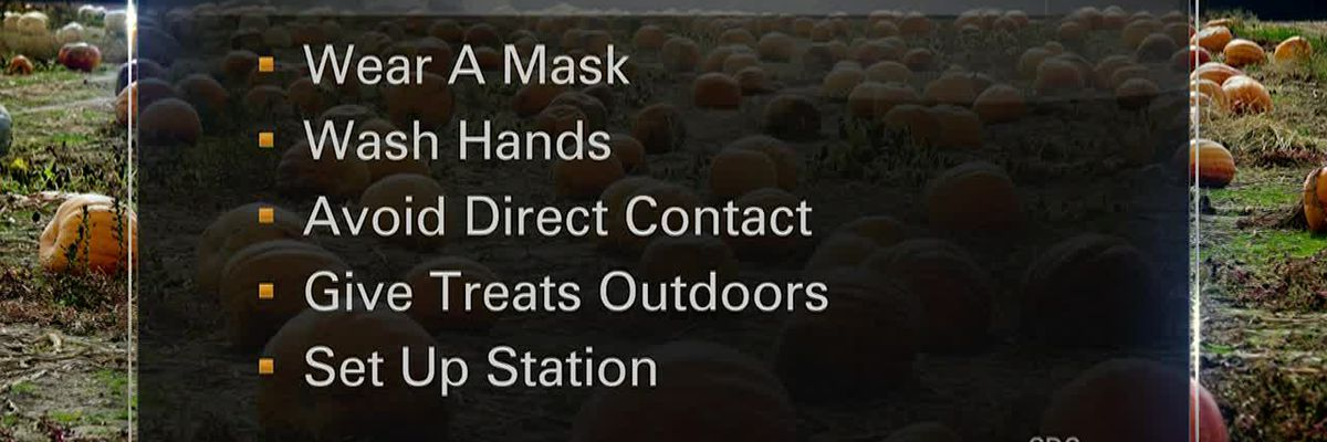 Last-minute push to make Halloween safer