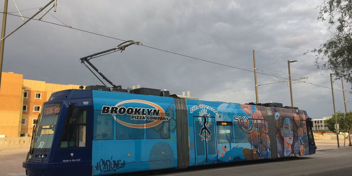 Sun Link offering free streetcar rides for Small Business Saturday
