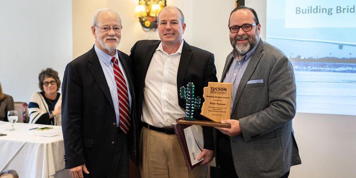 TAA honors employees, recount milestone year