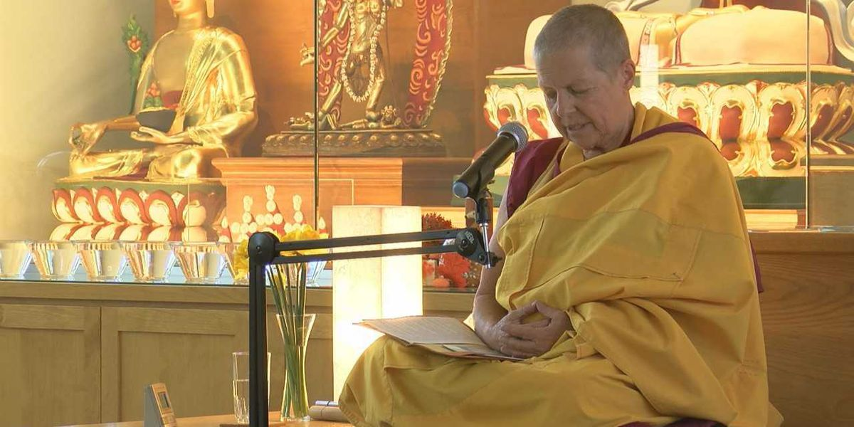 Peace in the Old Pueblo: Meditation center welcomes all