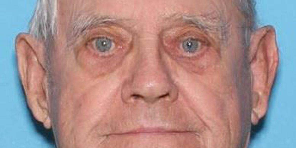 UPDATE: SILVER Alert canceled after Phoenix man found safe