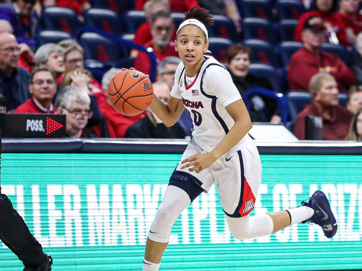 UArizona heads to El Paso for final non-conference road trip