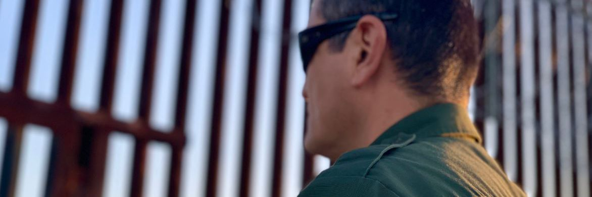 Crisis On The Border: Nogales border technology helps arrest violent criminal