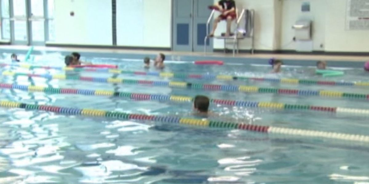 CDC warns about a parasite in pools that is making people sick