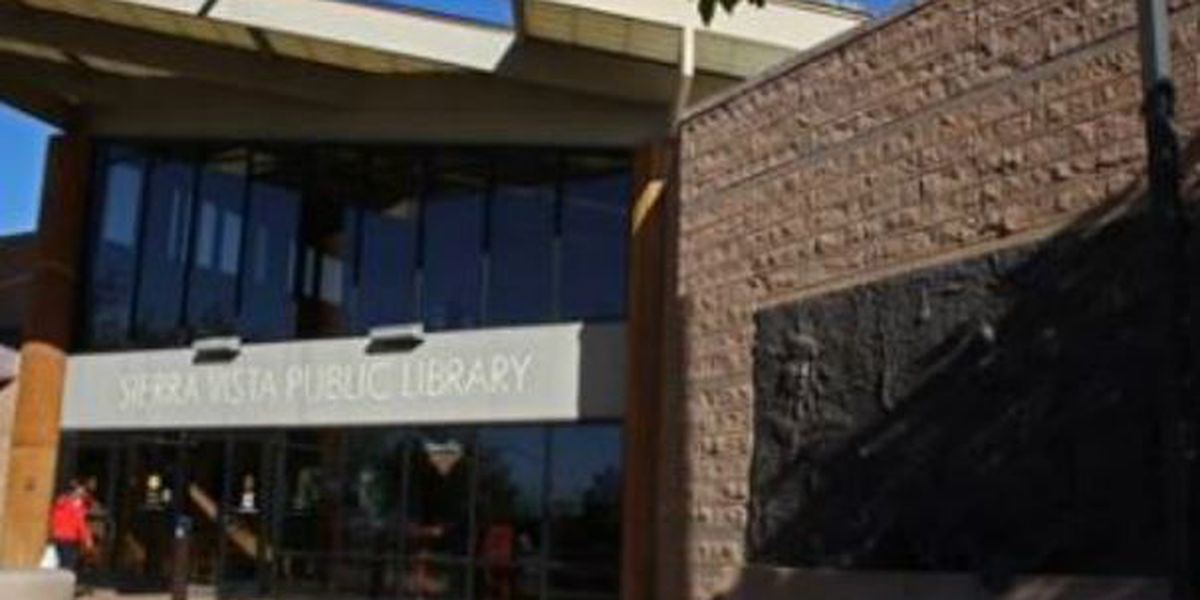 Sierra Vista shifts teen programming to the library