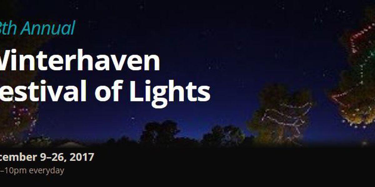 Tucson Electric Power newest title sponsor for Winterhaven Festival of Lights