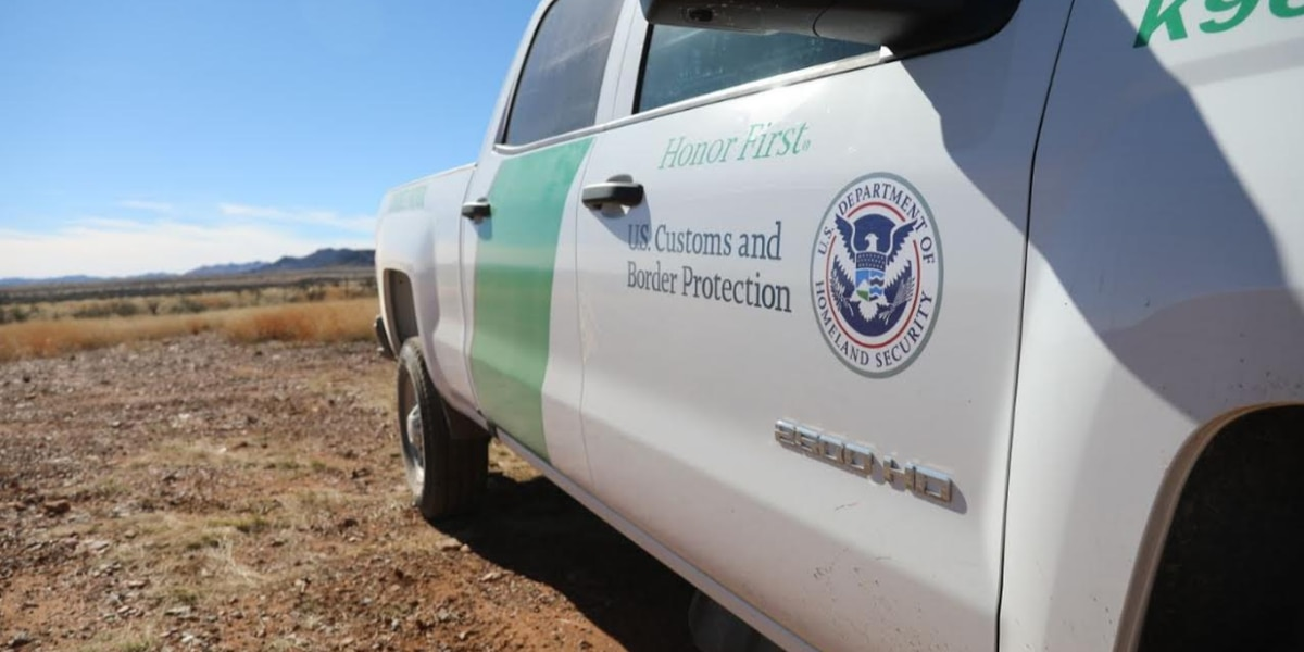 Yuma agents rescue seven migrants in 24-hours