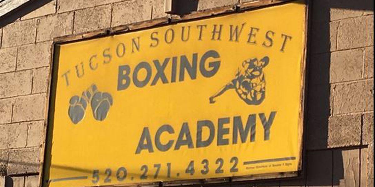 El Casino Ballroom to host boxing event