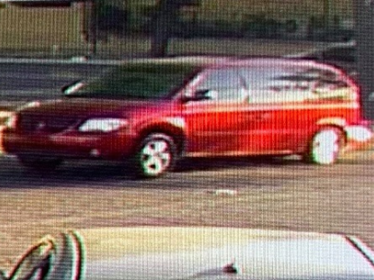 TPD Alert: Possible kidnapping near Santa Rita Park