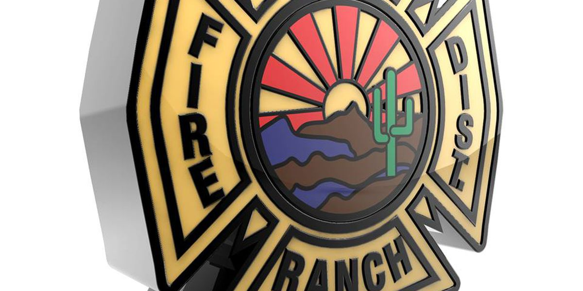 Golder Ranch, Mountain Vista fire districts agree to merge