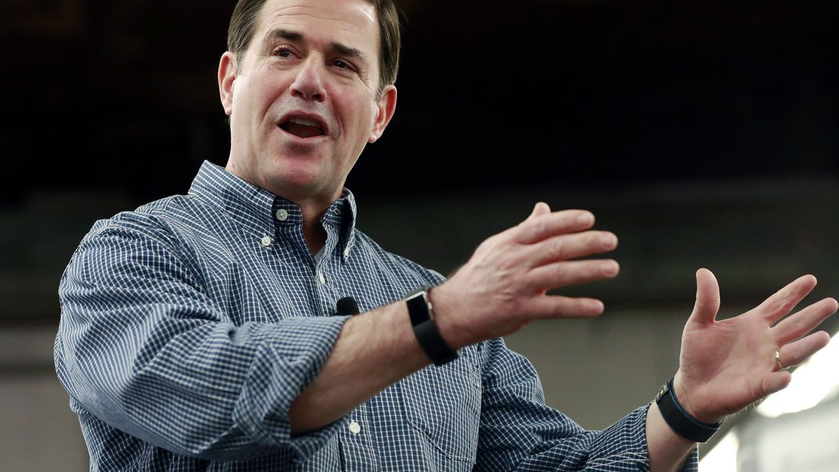 Gov. Ducey orders travelers from Connecticut, New Jersey, New York to self-quarantine