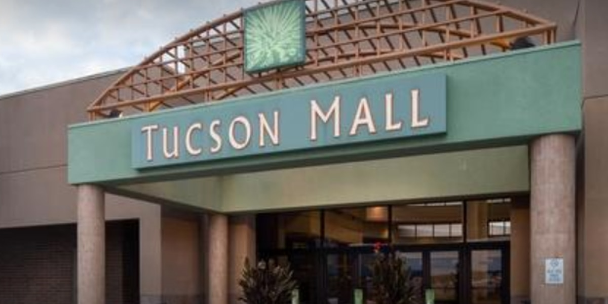 Tucson Mall and Park Place Mall to reopen Tuesday