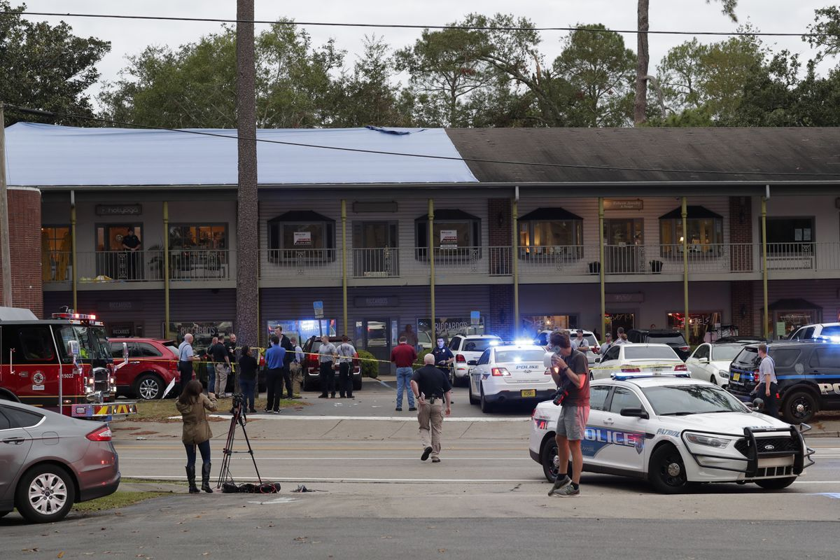 Gas Prices In Florida >> Yoga studio owner 'shattered and horrified' by shooting