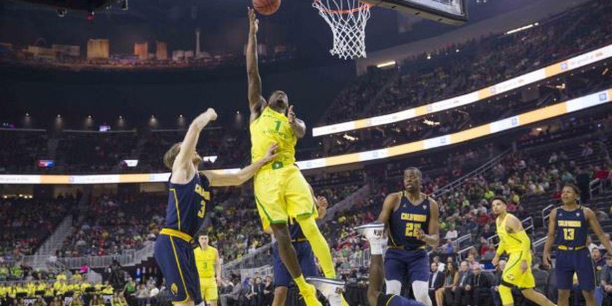 Oregon advances to Pac-12 championship