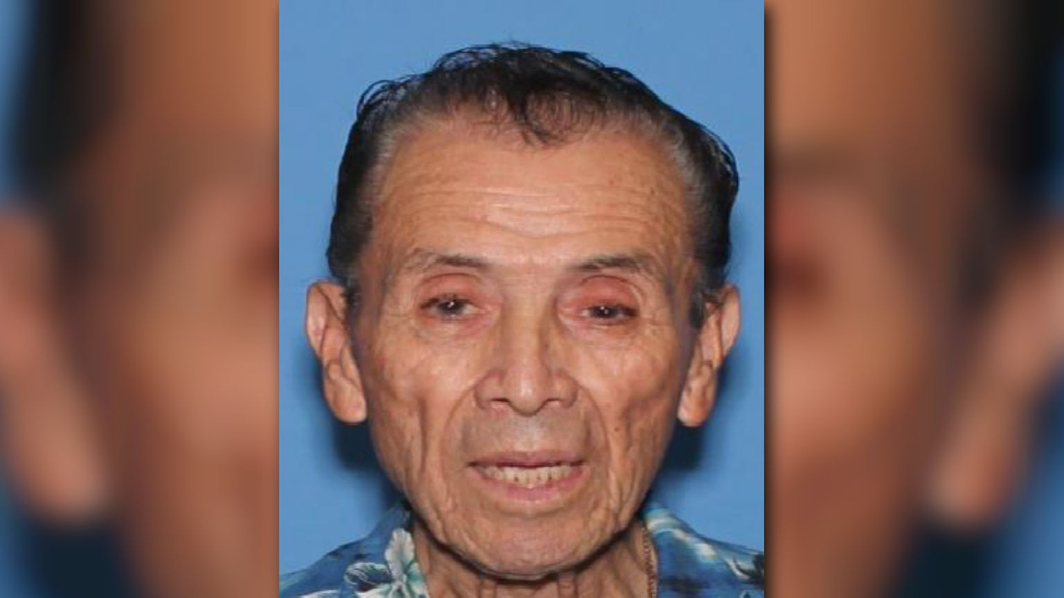 SILVER ALERT: Tucson man with dementia missing since April 18