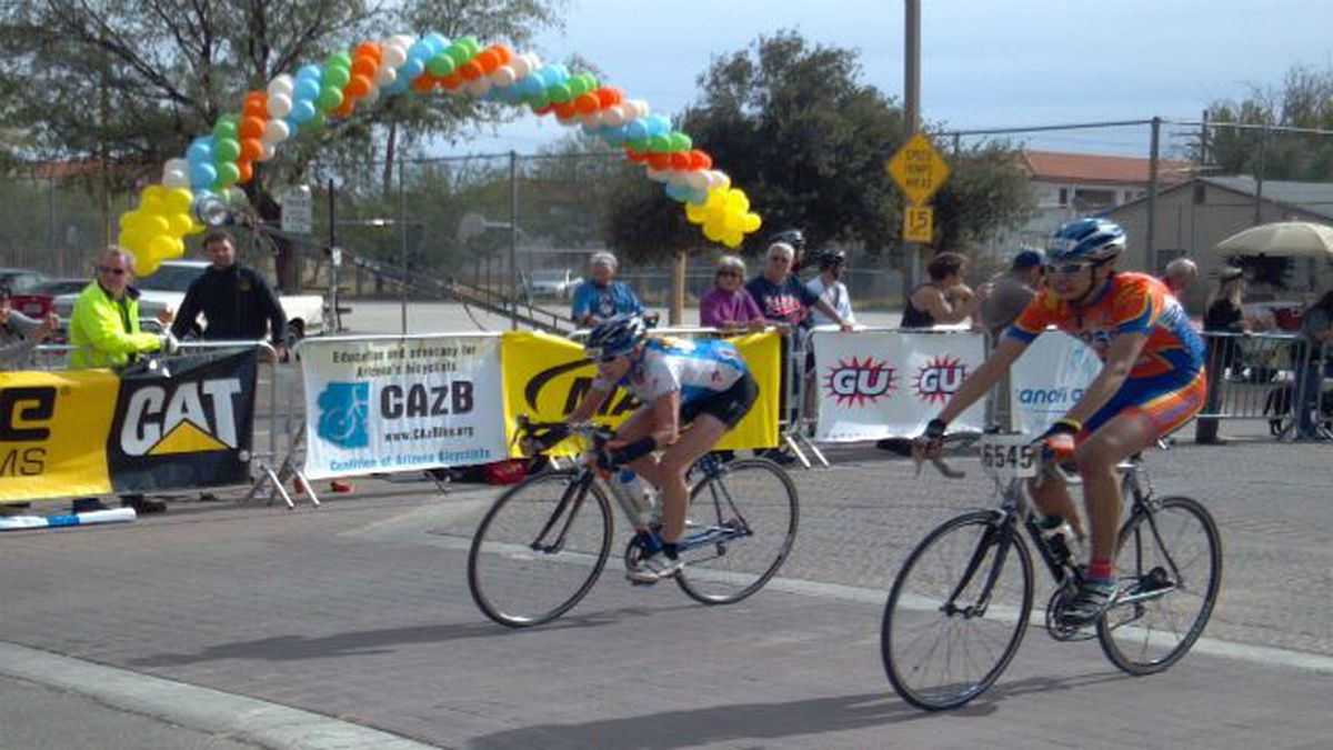 LOOK OUT: More than 9,000 riders to take to streets for El Tour de Tucson