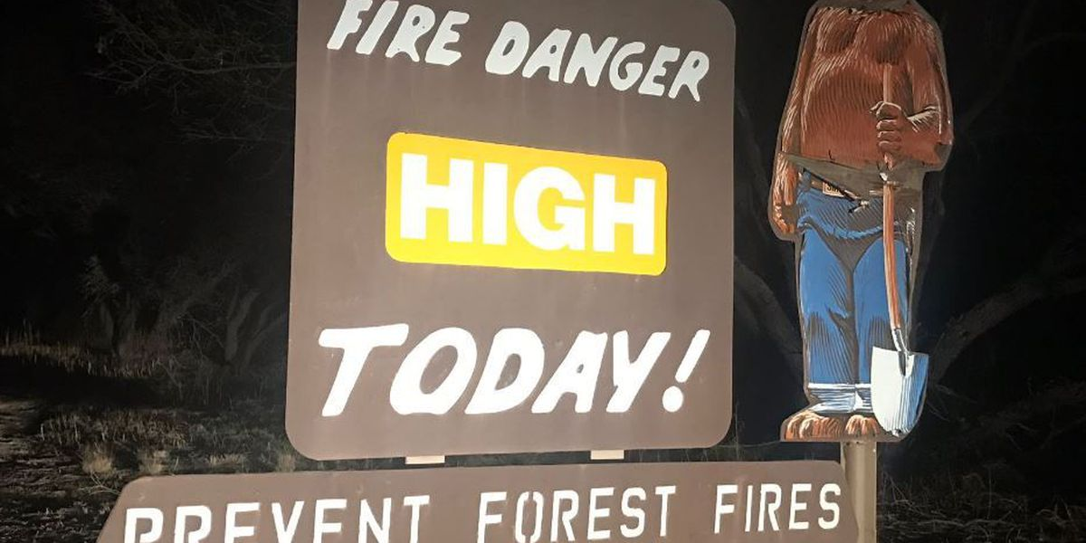 Governor wants more money for wildfire prevention
