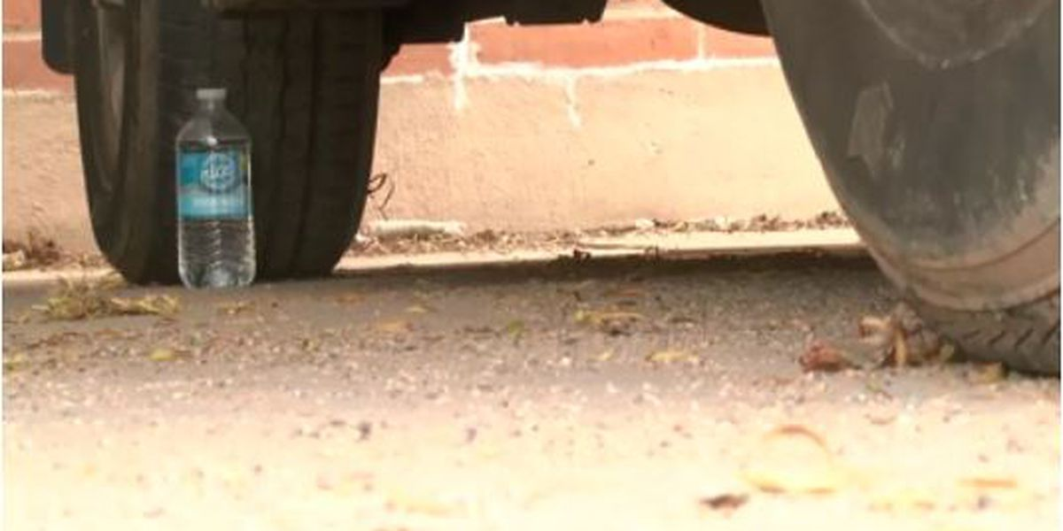 VIDEO: 'No secret' of large heroin supply on Tucson's streets