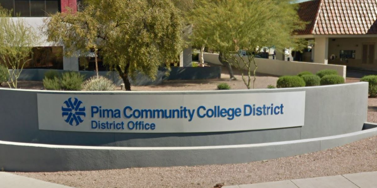 Pima Community College will host a meeting to outline plans to resume in-person classes