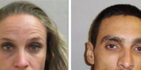 Sierra Vista couple arrested, facing charges for possessing, selling drugs