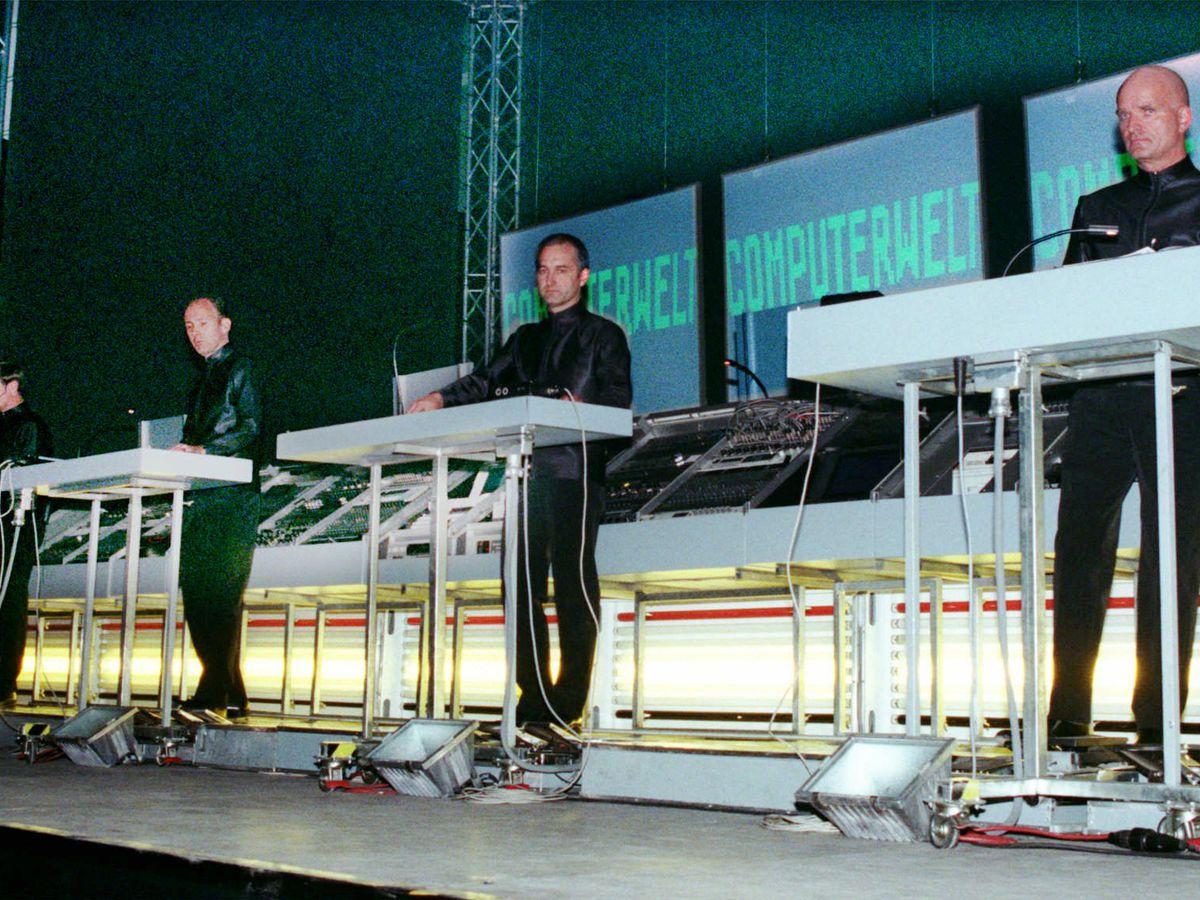 Kraftwerk co-founder Florian Schneider-Esleben dies aged 73