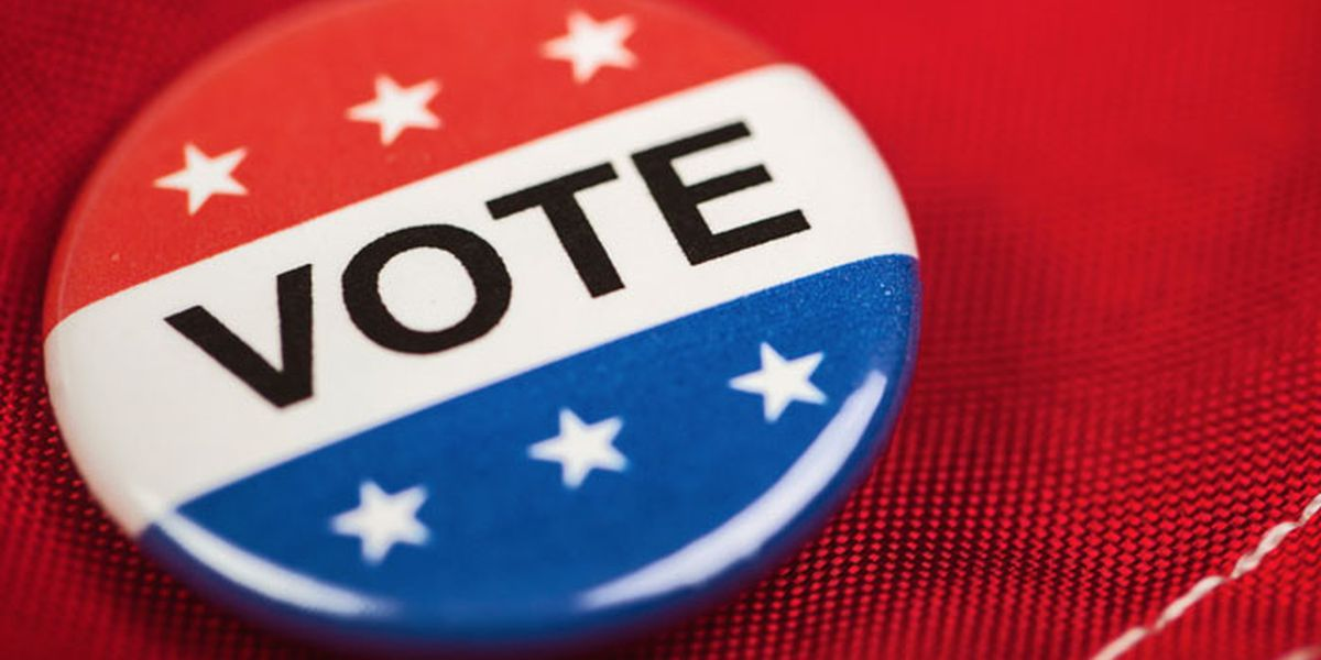 Registration deadline for presidential preference election is Feb. 18